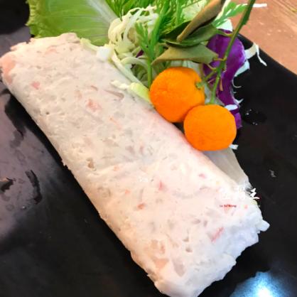 ☆頂級花枝蝦漿☆火鍋 丸子DIY食材 $99起【陸霸王】