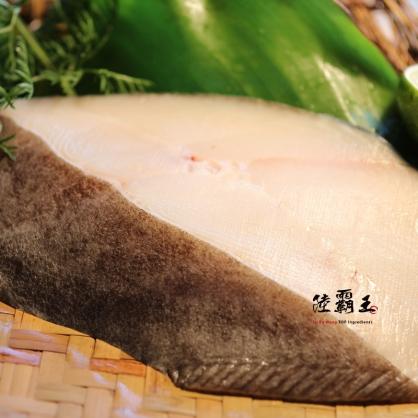 ☆厚切比目魚☆2L格陵蘭鱈切 $170起【陸霸王】