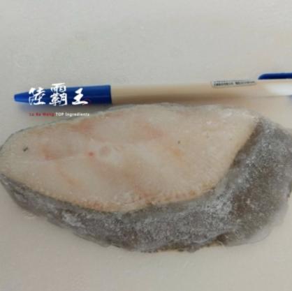 ☆比目魚8入☆格陵蘭扁鱈 無肚洞CP值超高 平均只要$72.5/片【陸霸王】