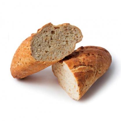 黃豆大麵包