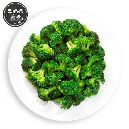 冷凍青花菜1000g/包