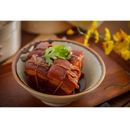 紅谷東坡肉