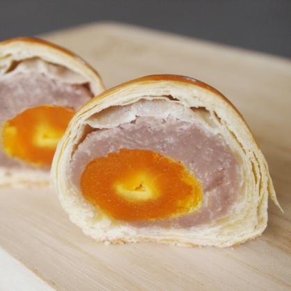 芋頭蛋黃酥6入