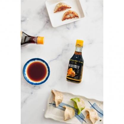 123水餃醬汁