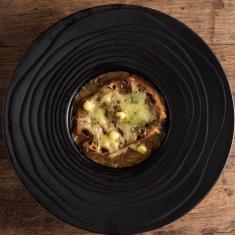 法式焗烤洋蔥湯