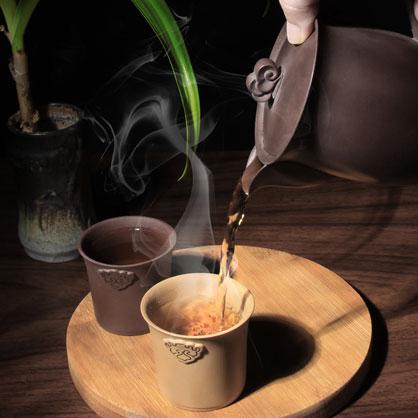 梨山輕焙火烏龍茶-四兩-150g