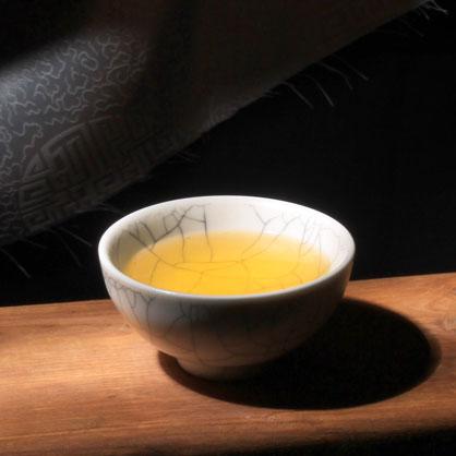 阿里山中焙火烏龍茶-四兩-150g