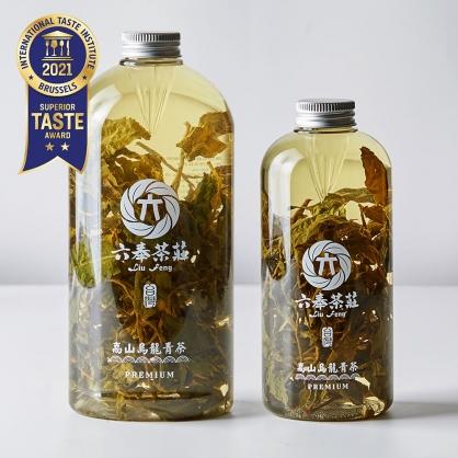 頂級款-高山烏龍青茶-綜合組-多種搭配組合