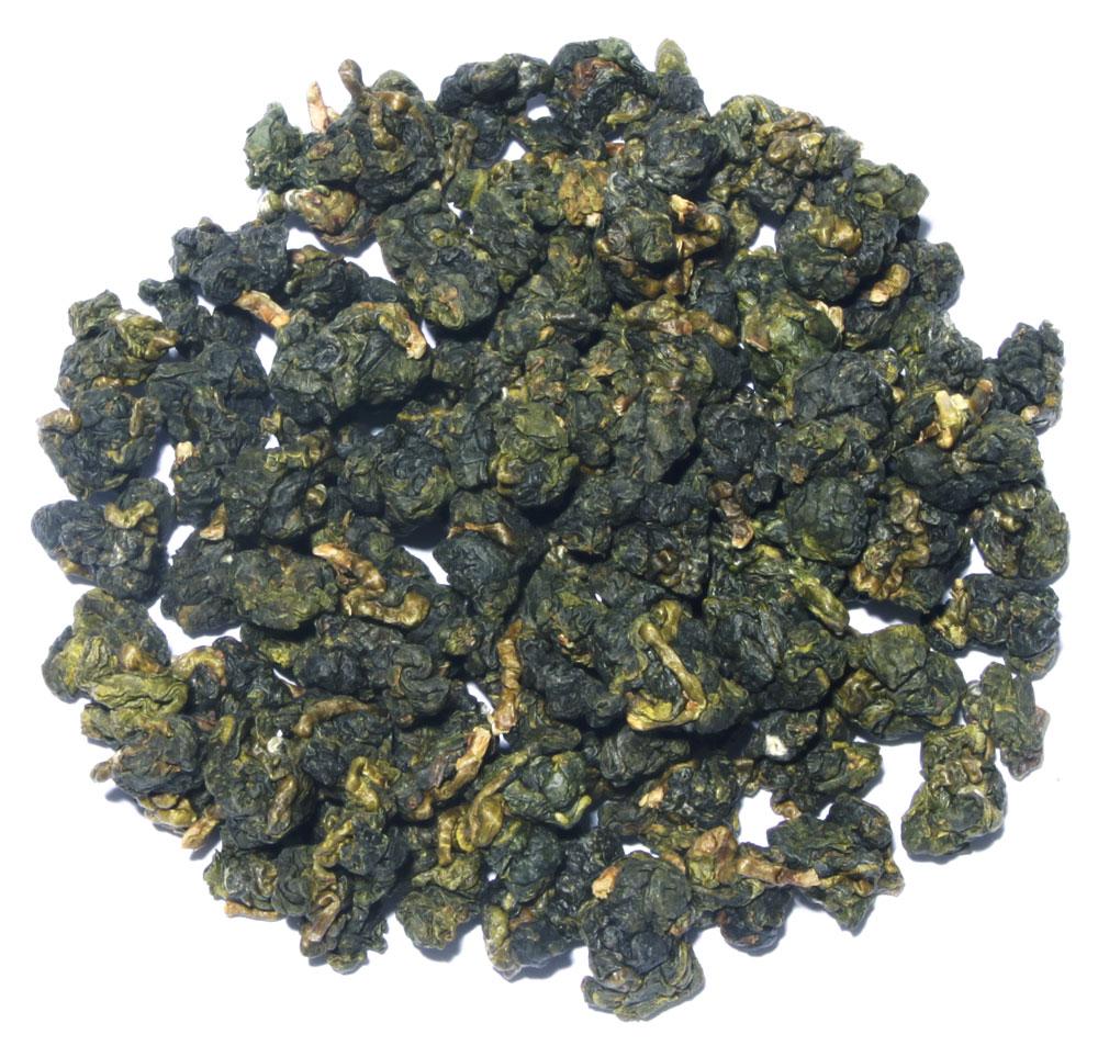 顶级款-高山乌龙青茶-指定用茶叶-四两-150g