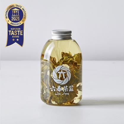 【小瓶】頂級款-高山烏龍青茶-330mL-33瓶/箱