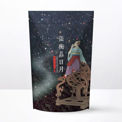 【經典】張衡品日月-紅玉紅茶包-夾鏈立袋20入