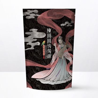 【經典】陳圓圓情獨鍾-阿薩姆紅茶包-夾鏈立袋20入