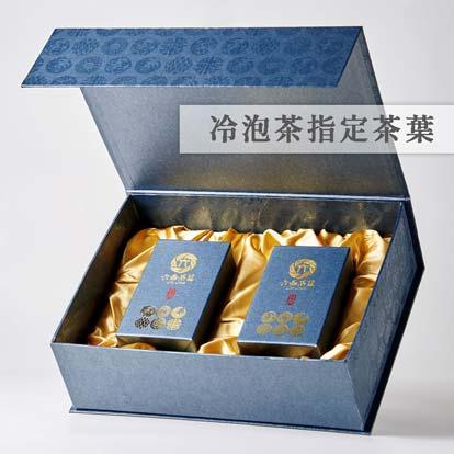 頂級款-高山烏龍青茶-指定用茶葉-半斤禮盒