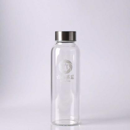 六奉隨身高硼矽玻璃瓶
