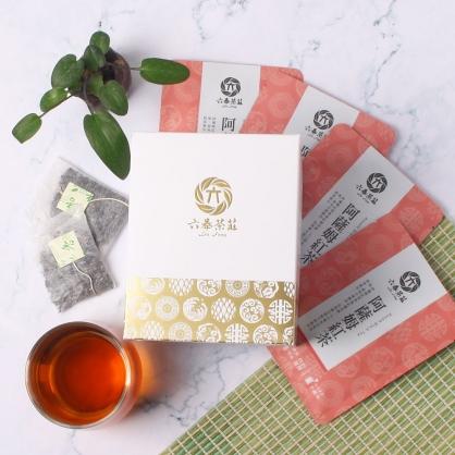 【精裝】嚴選阿薩姆紅茶包-盒裝20包