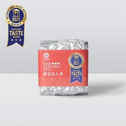 頂級款-蟬覓美人茶-食品級米其林三星獎-二兩-75g
