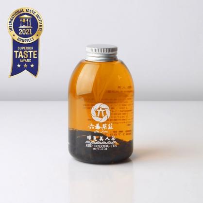 【小瓶】頂級款-蟬覓美人茶-330mL-33瓶/箱