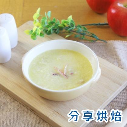 【分享烘焙】濃湯任選 -玉米海鮮(10盒)