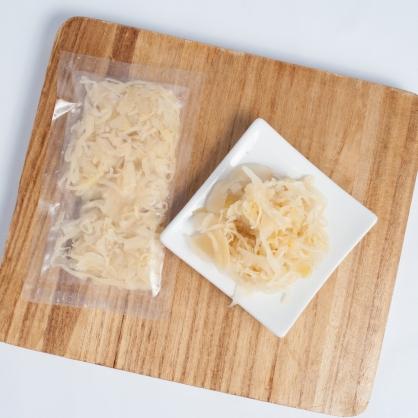 加購配料(酸菜1包+黃芥末3小包)