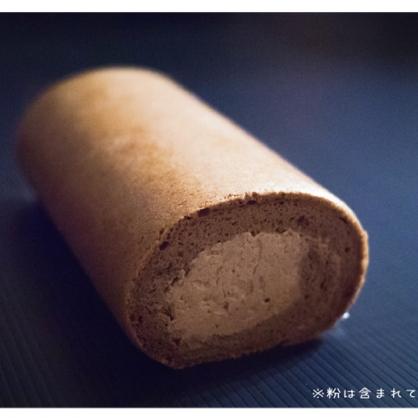 『初菓上和』低醣生酮-巧克力生乳捲