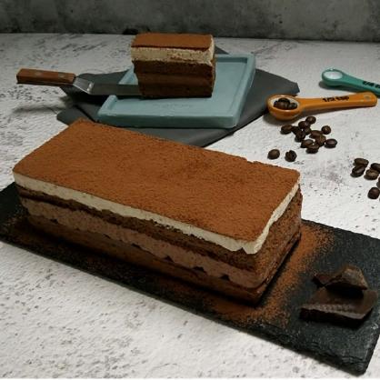 『初菓上和』低醣生酮-榛果巧克力蛋糕
