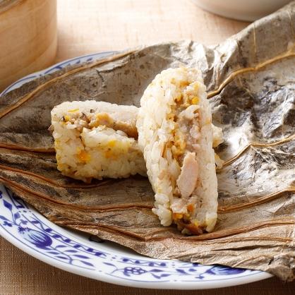 荷香珍珠雞(6個/包)