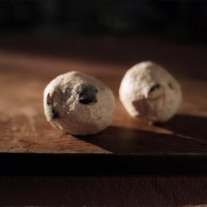 石家香菇貢丸