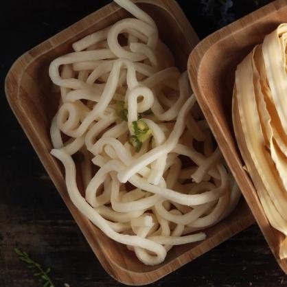 讚岐烏龍麵