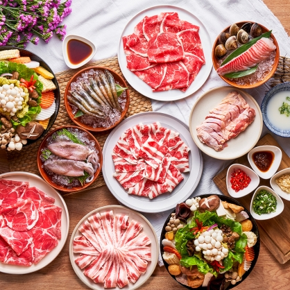 精緻鍋物大丹祿