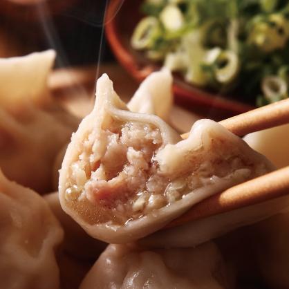 高麗菜冷凍水餃
