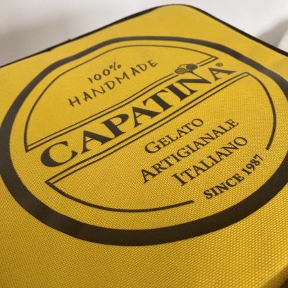 CAPATINA品牌保冷提袋