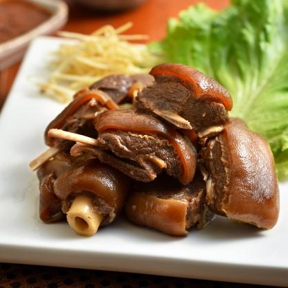 加料紅燒肉(限紅燒湯)
