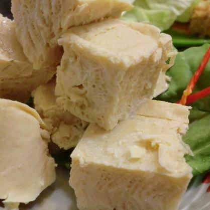 加料凍豆腐