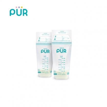 PUR 母乳儲存袋250ml (50入) 母乳袋 母乳分裝袋