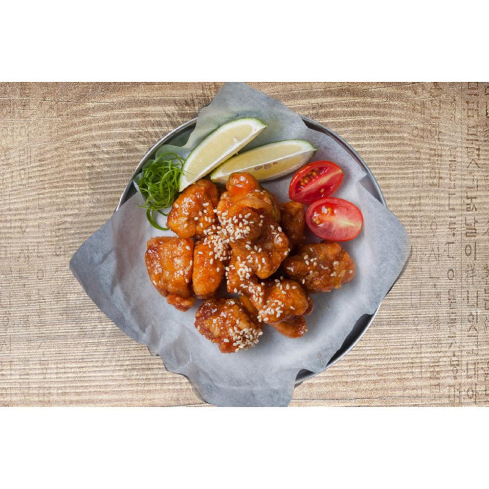 韓式蜂蜜風味炸雞
