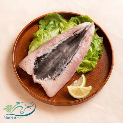 去刺海水虱目魚肚