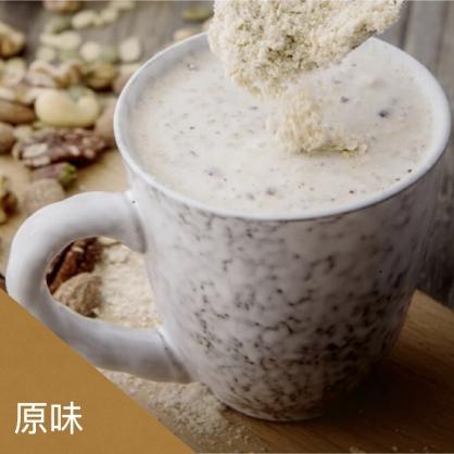 可夫萊⊕雙活菌堅果穀粉-原味