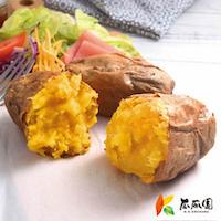 瓜瓜園⊕冰烤蕃薯 (台農57號)
