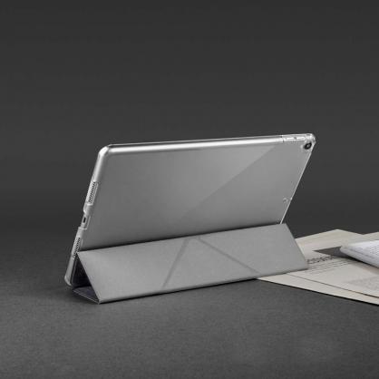 UNIQ|Yorker 多功能輕薄保護皮套 iPad mini 4 &5