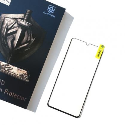那盾 NADEN|2.5D曲面強化滿版玻璃貼 輕薄滿版9H手機保護貼(高透系列)