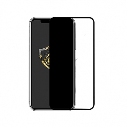 那盾 NADEN (防窺系列)3D曲面強化滿版玻璃貼 輕薄滿版9H手機保護貼