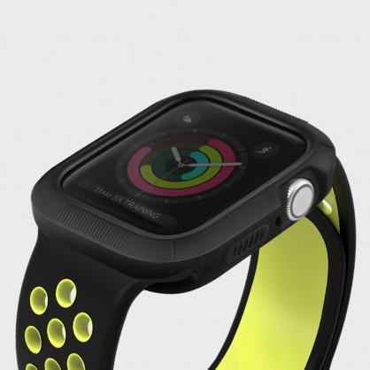 UNIQ|Proteger Apple Watch耐衝擊防撞保護框 40 / 44 mm