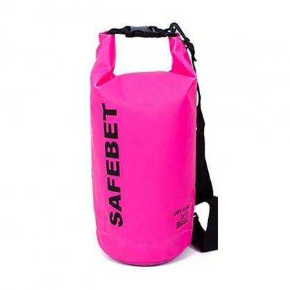 SAFEBET|側肩防水背包 10L 粉色 (微瑕疵)