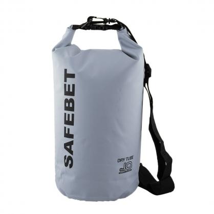 SAFEBET|側肩防水背包 20L 灰色 (微瑕疵)