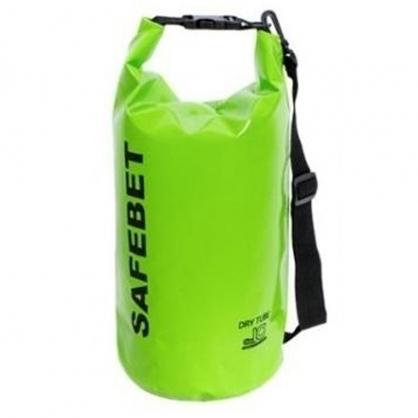 SAFEBET|側肩防水背包 20L 綠色 (微瑕疵)