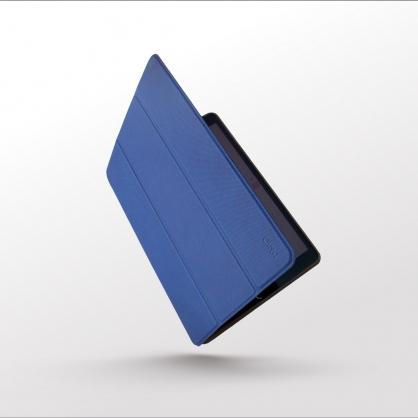 UNIQ|Transforma 輕薄多功能可立式 帶筆槽支持無線充平板保護套iPad Pro 11/ 12.9 吋