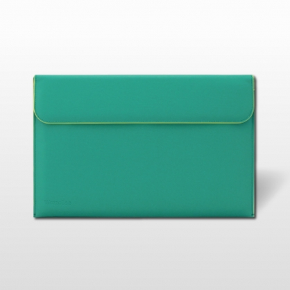WazzaBee|ColorRoll 防震筆電包 綠色 MacBook 12吋 / Air 11吋