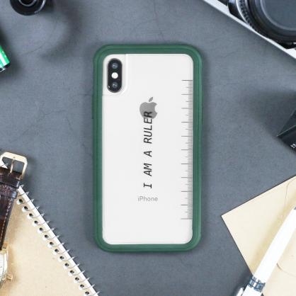 SOLiDE|維納斯 設計背蓋 不再無尺 iPhone 6/7/8/plus/XS/X/MAX/XR
