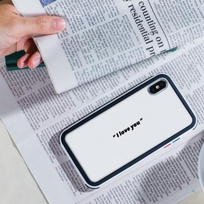 SOLiDE|維納斯 設計背蓋 我愛你 iPhone 6/7/8/plus/XS/X/MAX/XR