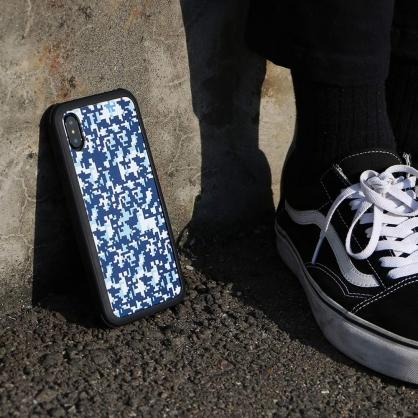 SOLiDE|維納斯 設計背蓋 個性迷彩 iPhone 6/7/8/plus/XS/X/MAX/XR